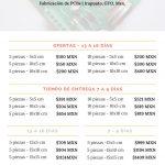Precios de PCBs
