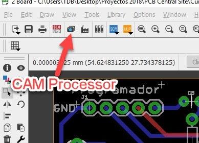 Cam Processor