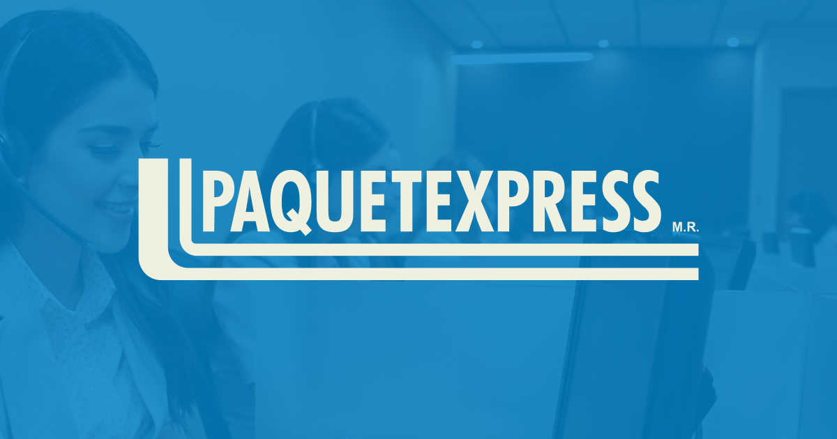 Paqute Express